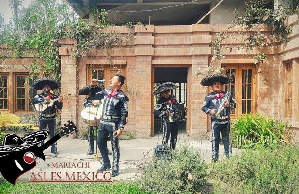 mariachis en San Juan de Lurigancho
