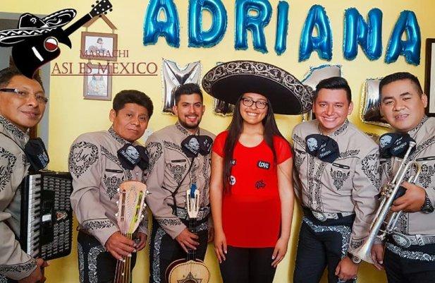 mariachis para cumpleaños en Miraflores